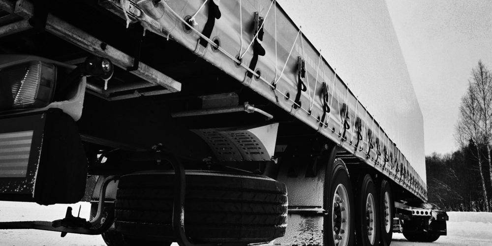 Toldos de camión